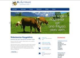 Ekerman.com.tr thumbnail