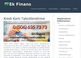 Ekfinans.net thumbnail