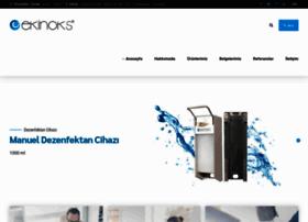 Ekinoks.com.tr thumbnail