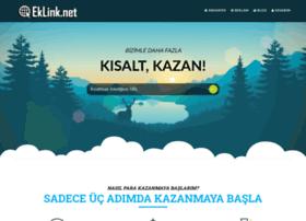 Eklink.net thumbnail
