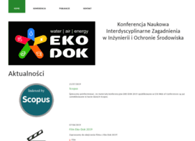 Eko-dok.pl thumbnail
