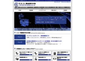 Eko-e.co.jp thumbnail
