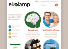 Ekolamp.cz thumbnail