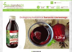 Ekolandia24.pl thumbnail