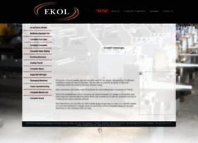 Ekolmak.com thumbnail