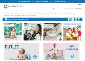 Ekomaluch.pl thumbnail