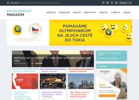 Ekonomickymagazin.cz thumbnail
