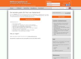 Ekpoules.nl thumbnail