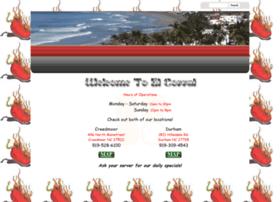 El-corral.net thumbnail