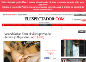 El-espectador-com.infored.mx thumbnail