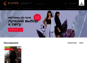 El-ken.com.ua thumbnail