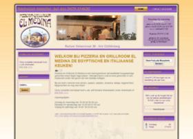 El-medina.nl thumbnail