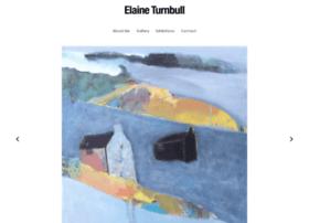 Elaineturnbull.co.uk thumbnail