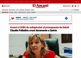 Elancasti.com.ar thumbnail