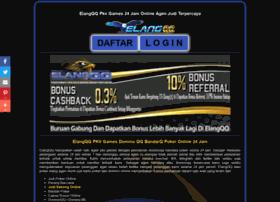 Elangqq Link At Website Informer Visit Elangqq