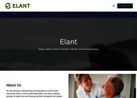 Elant.org thumbnail