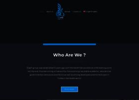 Elaphgroup.com thumbnail