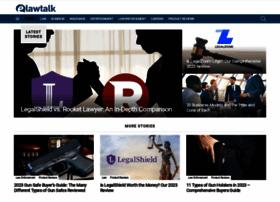 Elawtalk.com thumbnail