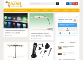 Elbazar.es thumbnail
