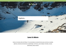 Elbazar.org thumbnail