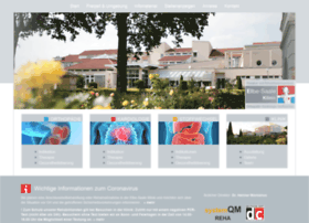 Elbe-saale-klinik.de thumbnail