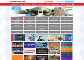 Elbibliote.com thumbnail