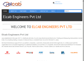 Elcab.in thumbnail