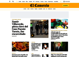 Elcomercio.pe thumbnail