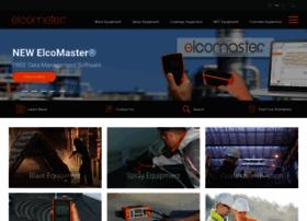 Elcometer.com thumbnail