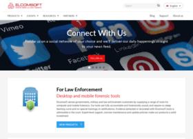 Elcomsoft.co.uk thumbnail