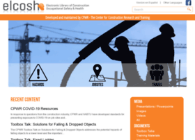 Elcosh.org thumbnail