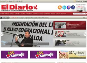 Eldiariodesinaloa.mx thumbnail