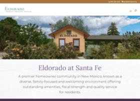 Eldoradosf.org thumbnail