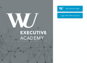 Elearning.executiveacademy.at thumbnail