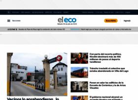 Eleco.com.ar thumbnail