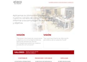 Elecomultimedios.com.ar thumbnail