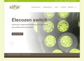 Elecozen.fr thumbnail