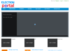 Electionportal.in thumbnail
