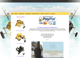 Electric-fishing-reels.com thumbnail