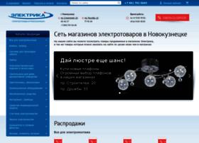 Electrica-nk.ru thumbnail
