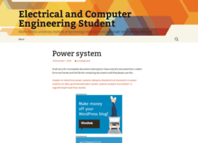Electrical2005.wordpress.com thumbnail