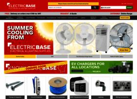 Electricbase.co.uk thumbnail