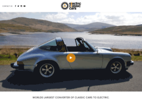 Electricclassiccars.co.uk thumbnail