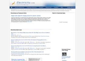 Electricity.com thumbnail