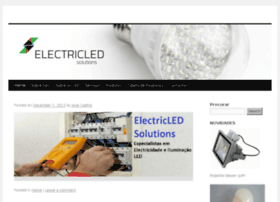 Electricledsolutions.pt thumbnail