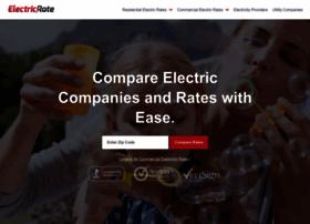 Electricrate.com thumbnail