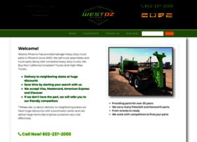 Electrictruckstop.com thumbnail