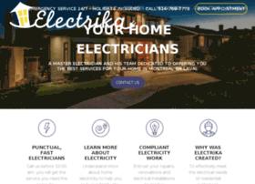 Electrika.ca thumbnail