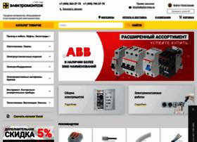 Electro-mpo.ru thumbnail