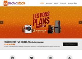 Electro-stock.fr thumbnail